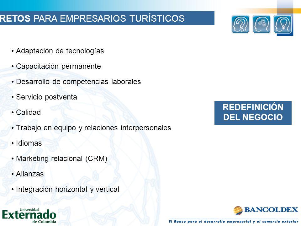 Adaptación de tecnologías Capacitación permanente Desarrollo de competencias laborales Servicio postventa Calidad Trabajo en equipo y relaciones inter
