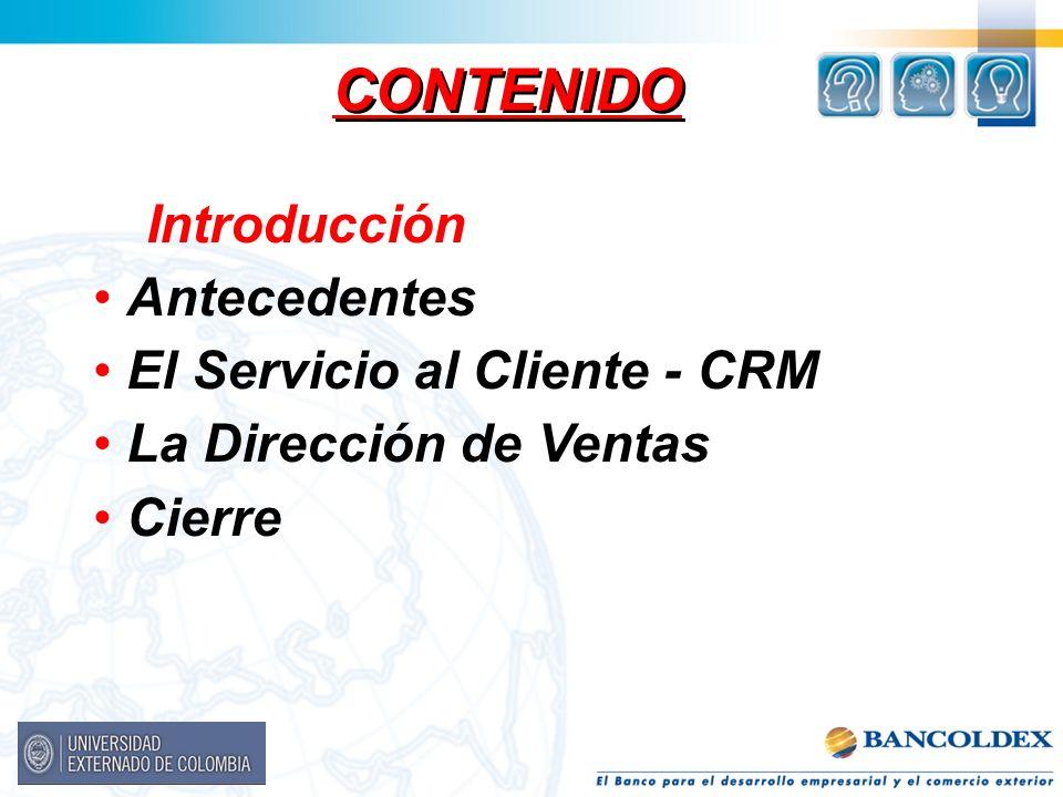 Secretos del Servicio al Cliente 1.Desarrolle de una filosofía sobre el cliente 2.