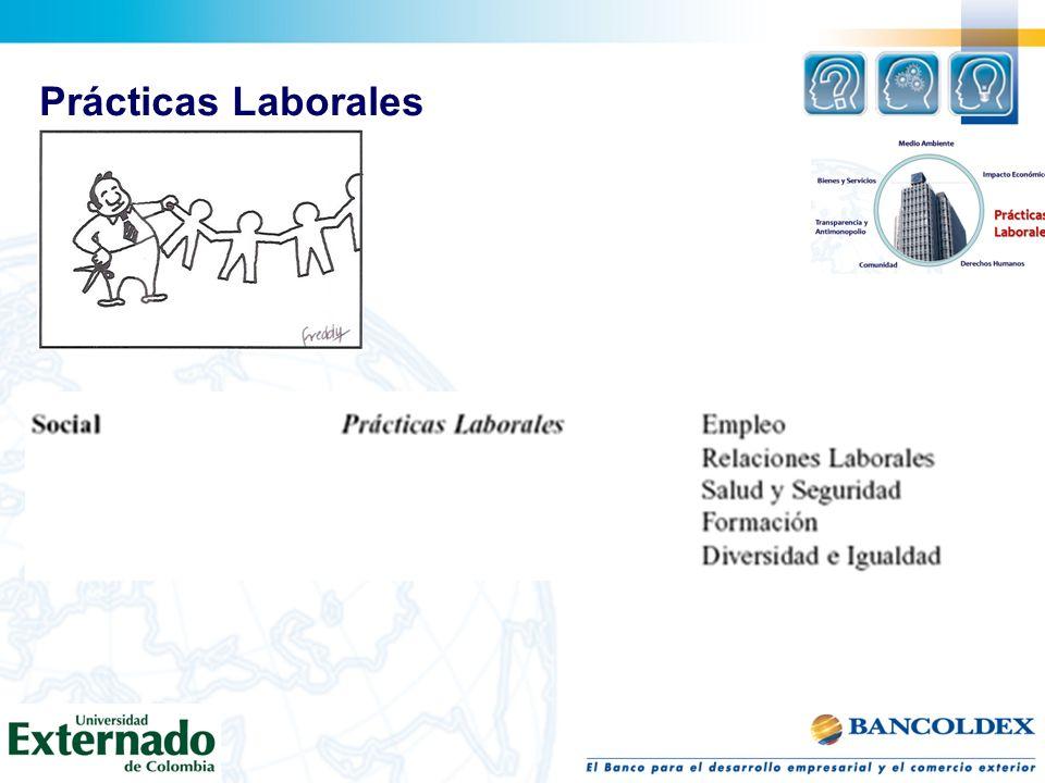 Prácticas Laborales