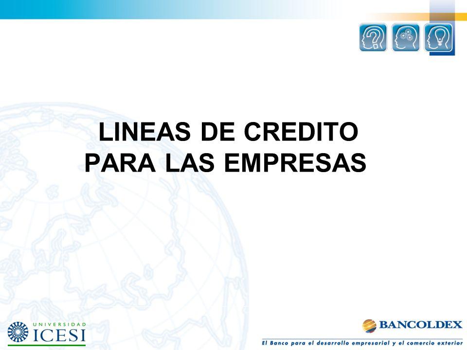 PREGUNTAS IMPORTANTES PARA TOMAR UN CREDITO 1.Generamos el suficiente dinero para pagar los intereses del préstamo.
