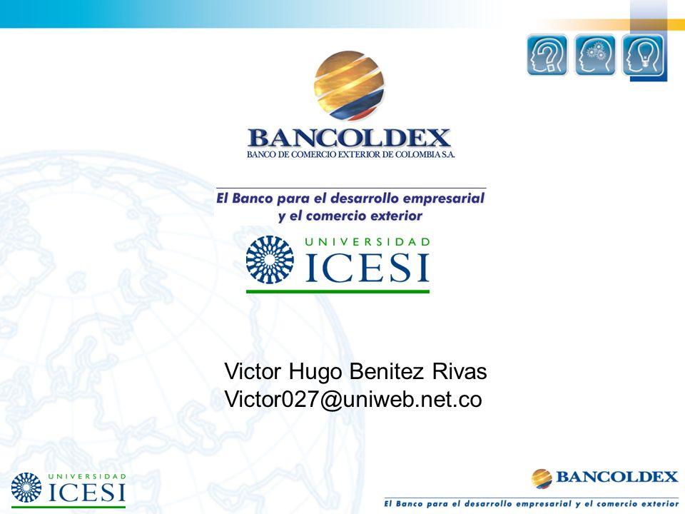 Victor Hugo Benitez Rivas Victor027@uniweb.net.co