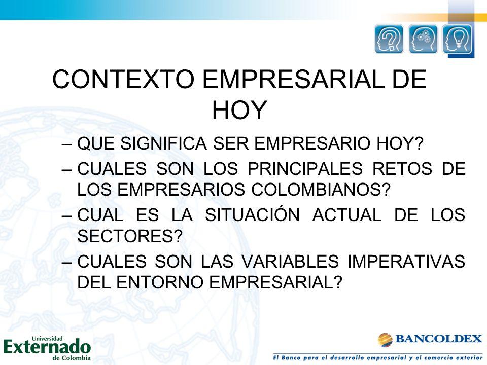 CONSULTA CLIENTES COMPAÑIA COMPETIDORES PE + FACTORES CLAVES DE EXITO 2.