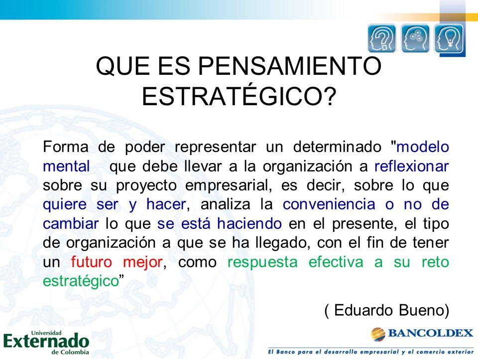 DETERMINACION DE LAS FORTALEZAS Y DEBILIDADES QUE POSEE MI EMPRESA CON RESPECTO A LAS EMPRESAS DEL SECTOR 2.