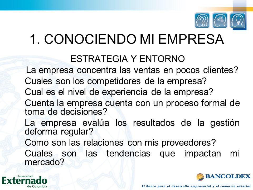 CONSTRUCCION DEL FUTURO A PARTIR DE LA DEFINICION DE UNA VISION, DETERMINACION DE UNOS OBJETIVOS Y PRECISAR UNAS ESTRATEGIAS 6.