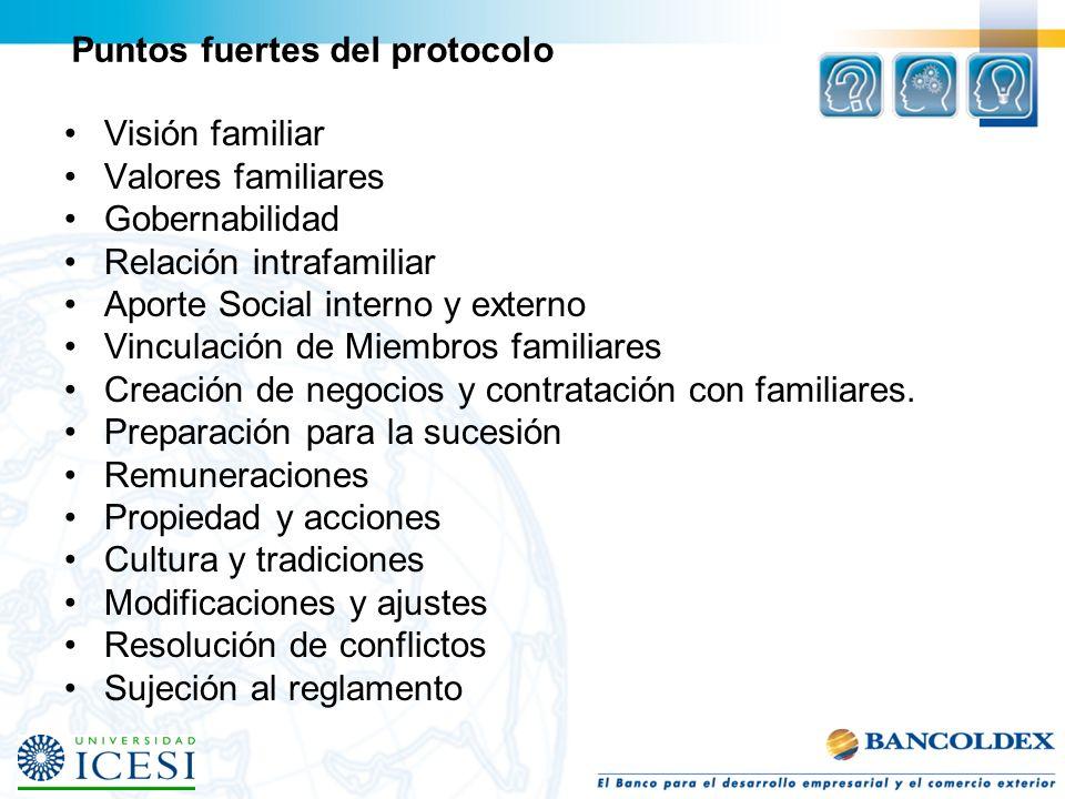 Protocolo 8. ¿Se harán las oportunidades de trabajo extensivas a los cónyuges si se evidencia que son excelentes profesionales del puesto de trabajo e