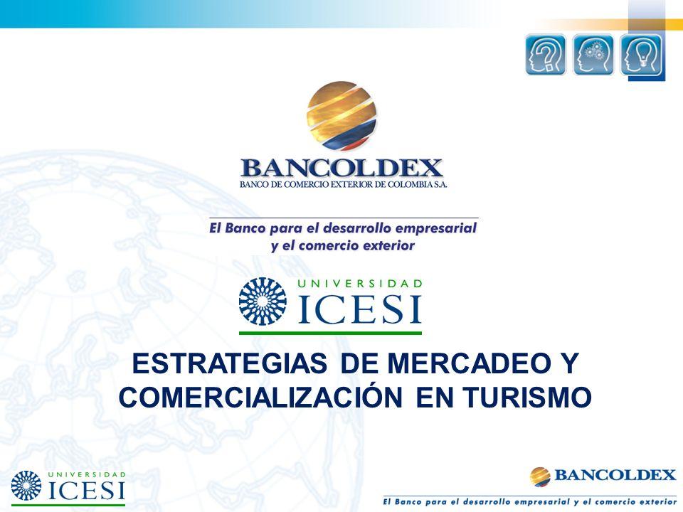 PARA ACCEDER AL MERCADO TURISTICO SE REQUIEREN DIRECTRICES O POLÍTICAS FUNDAMENTALES ASEGURAMIENTO DE LA CALIDAD DESARROLLO DE PROCESOS ASOCIATIVOS RESPONSABILIDAD AMBIENTAL INNOVACION DE PRODUCTOS TURISTICOS USO DE HERRAMIENTAS TECNOLOGICAS (TIC´s) ACCESO A RECURSOS FINANCIEROS E INCENTIVOS INFORMACION ESTADISTICA DESARROLLO DE REDES DE OPERACIÓN E INFORMACIÓN PROCESOS DE COMERCIALIZACION FÍSICA Y VIRTUAL MEJORA EN LA GESTIÓN PUBLICA Y EMPRESARIAL