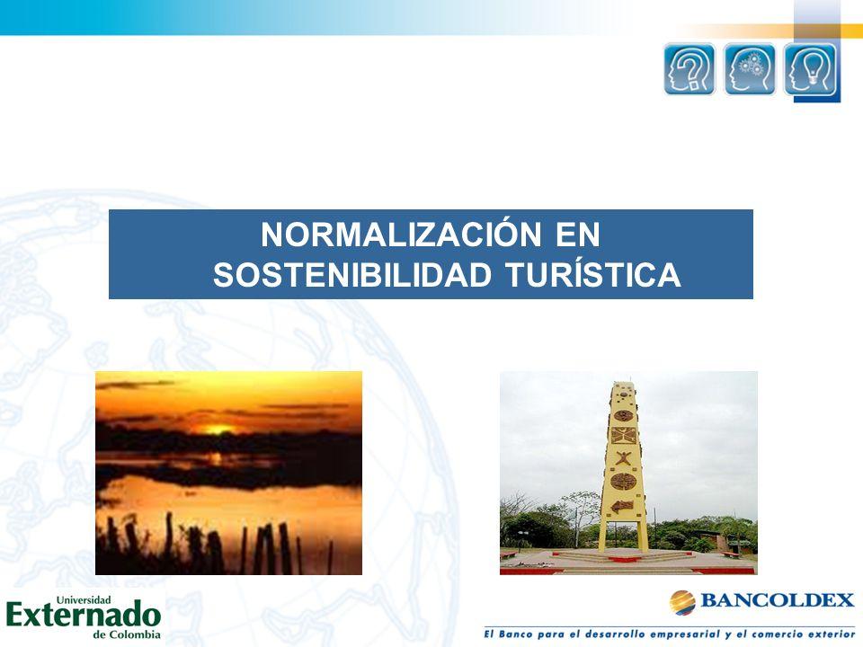 DESDE LO EMPRESARIAL: NTS TS 002 - 003- 004 - 005 NORMA TÉCNICA SECTORIAL