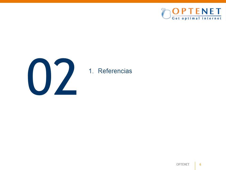 17 OPTENET OPTENET WEB FILTER