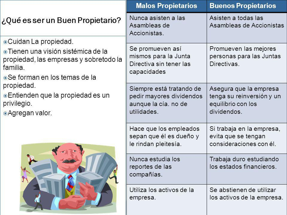 Gonzalo Gómez-Betancourt, Ph.D.Gobierno Corporativo de la Propiedad para Familias Empresarias.