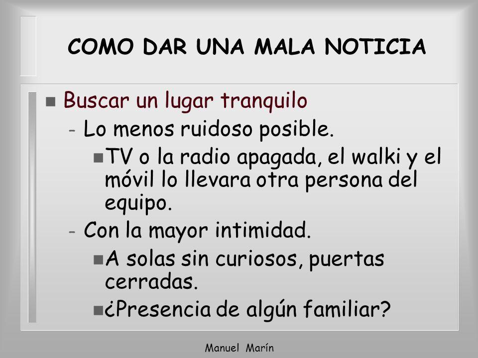 Manuel Marín n El Código Civil incluye las siguientes excepciones: – Privilegio terapéutico.