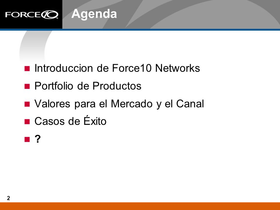 13 Force10 Networks, Inc.
