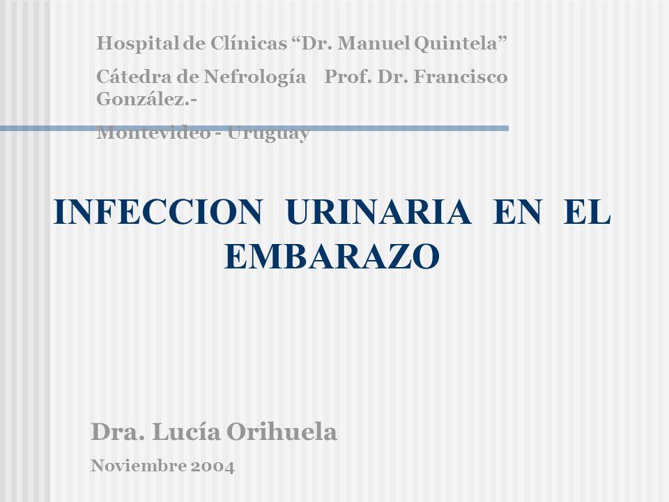 CISTITIS AGUDA SINTOMAS: disuria, urgencia miccional, polaquiuria, sin fiebre y sin evidencia de enfermedad sistémica.