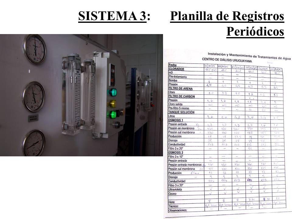 SISTEMA 3: Planilla de Registros Periódicos