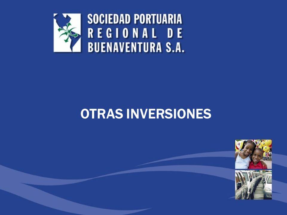 OTRAS INVERSIONES