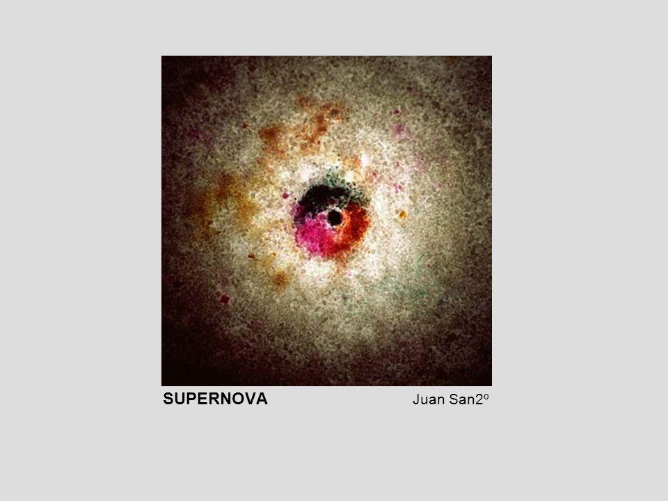 SUPERNOVA Juan San2º