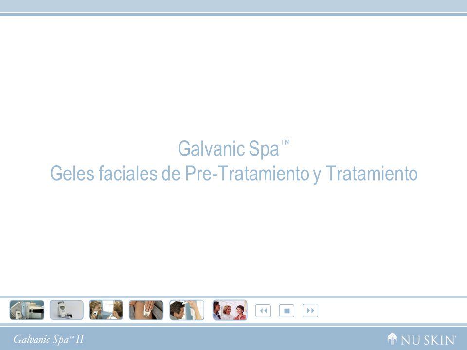 Galvanic Spa II and Nutriol ® Protege el futuro de tu cabello.