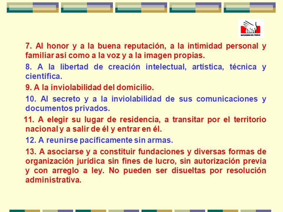 4. A las libertades de información, opinión, expresión y difusión del pensamiento mediante la palabra oral o escrita o la imagen, por cualquier medio