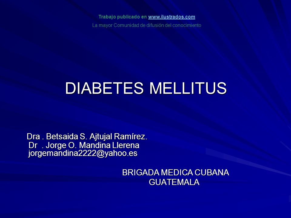 FISIOPATOLOGIA FISIOPATOLOGIA Insulina Carbohidratos Proteínas Grasas hiperglicemia proteolisis lipolisis hiperglicemia proteolisis lipolisis glucosuria glucosuria (Benedict+) (Benedict+) POLIFAGIA POLIDIPSIA POLIURIA DE PESO CUERPOS CETONICOS + DESHIDRATACION (IMBERT +) DESHIDRATACION (IMBERT +) ESTUPOR CETONEMIA (ACIDOSIS) ESTUPOR CETONEMIA (ACIDOSIS) COMA RESP.