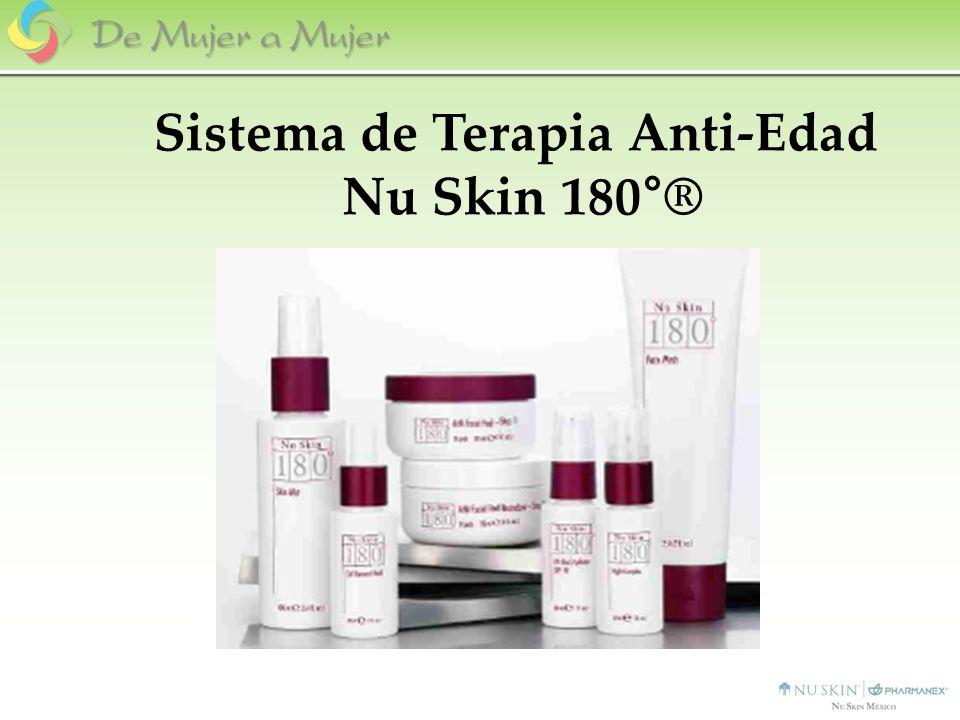 Sistema de Terapia Anti-Edad Nu Skin 180°®