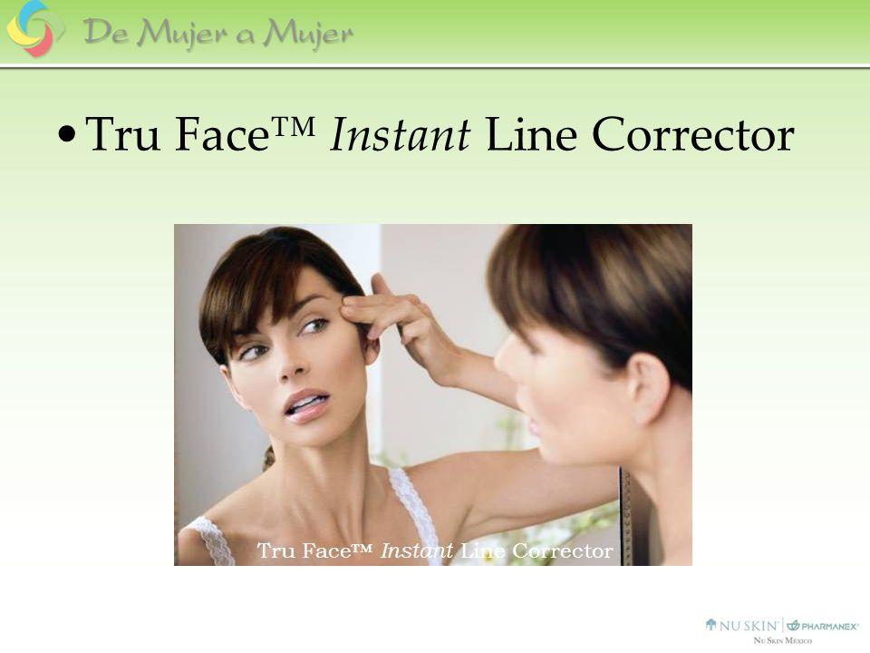 Tru Face Instant Line Corrector