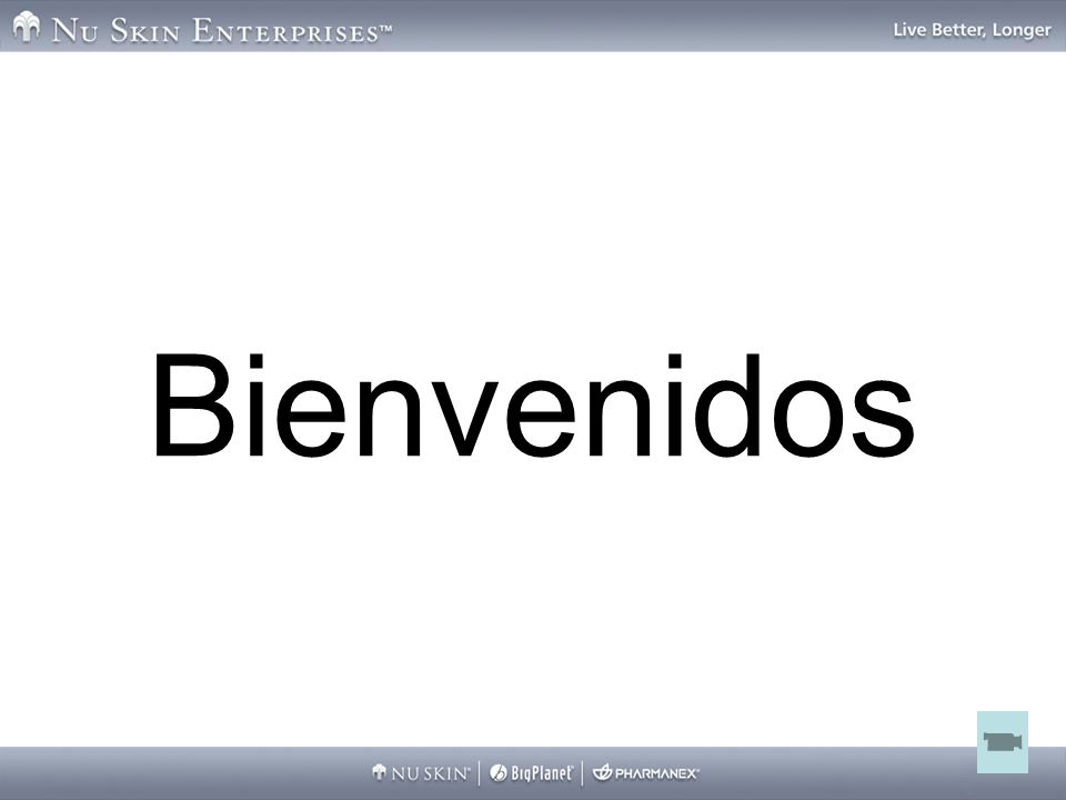 Oportunidad Pre-Mercadeo Nu Skin Enterprises Venezuela