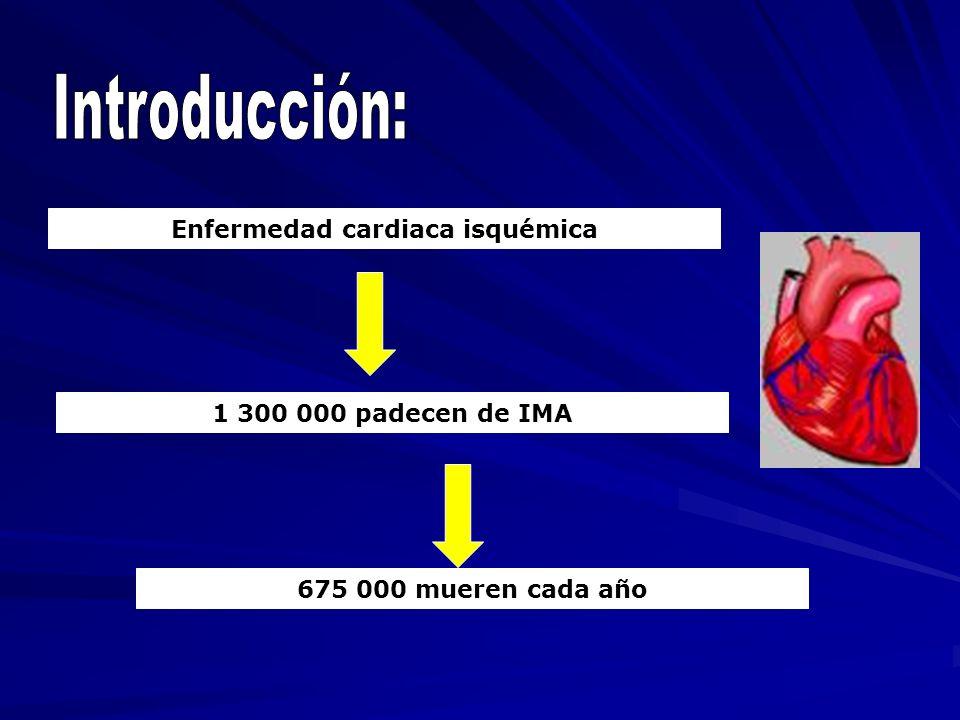 Gráfico # 4: Número de pacientes con oclusiones arteriales tratadas y sus resultados.