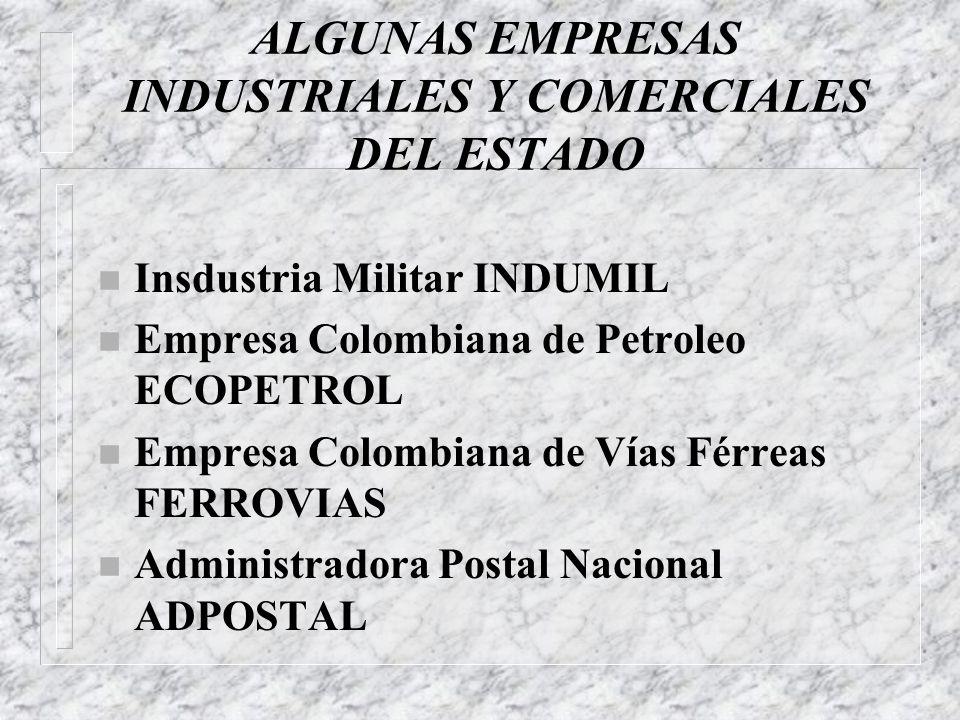 JUNTA DIRECTIVA FUNCIONES DE LA JUNTA DIRECTIVA GERENTE O PRESIDENTE