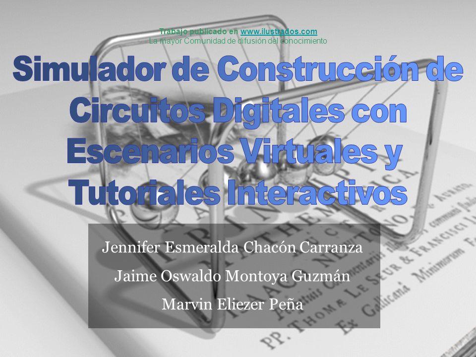 Jennifer Esmeralda Chacón Carranza Jaime Oswaldo Montoya Guzmán Marvin Eliezer Peña Trabajo publicado en www.ilustrados.comwww.ilustrados.com La mayor