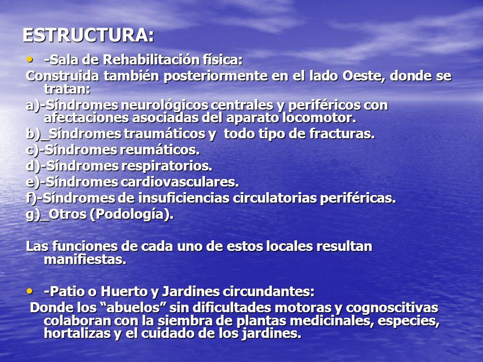 RECURSOS HUMANOS (DE LA SALUD): RECURSOS HUMANOS (DE LA SALUD): Director (Especialista en MGI).