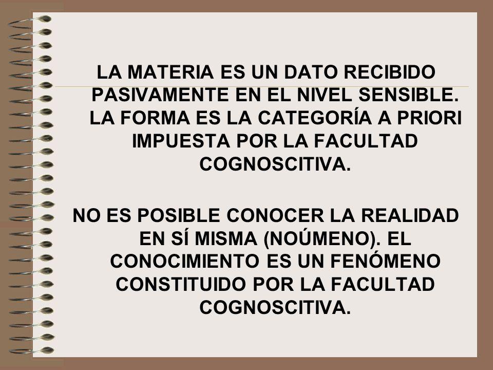 3.2.1.- TIPIFICACIONES LAS PERSONAS DESARROLLAN Y USAN TIPIFICACIONES EN EL MUNDO SOCIAL.