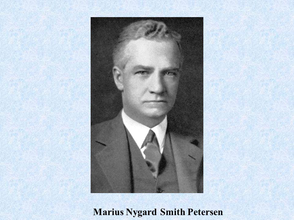 Marius Nygard Smith Petersen