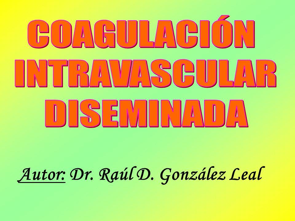 POLIMERIZA COAGULO DE FIBRINA TROMBOSIS MICROVASCULAR MACROVACULAR ATRAPAMIENTO DE PLAQUETAS TROMBOCITOPENIA PLASMINA FIBRINOGENO (GRUPO CARBOXITERMINAL) PRODUCTOS DE DEGRADACIÓN DEL FIBRINOGENO PDF ( X,Y,D,E)