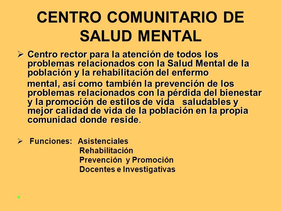 Programa CCSM.Prevención y Promoción 2.