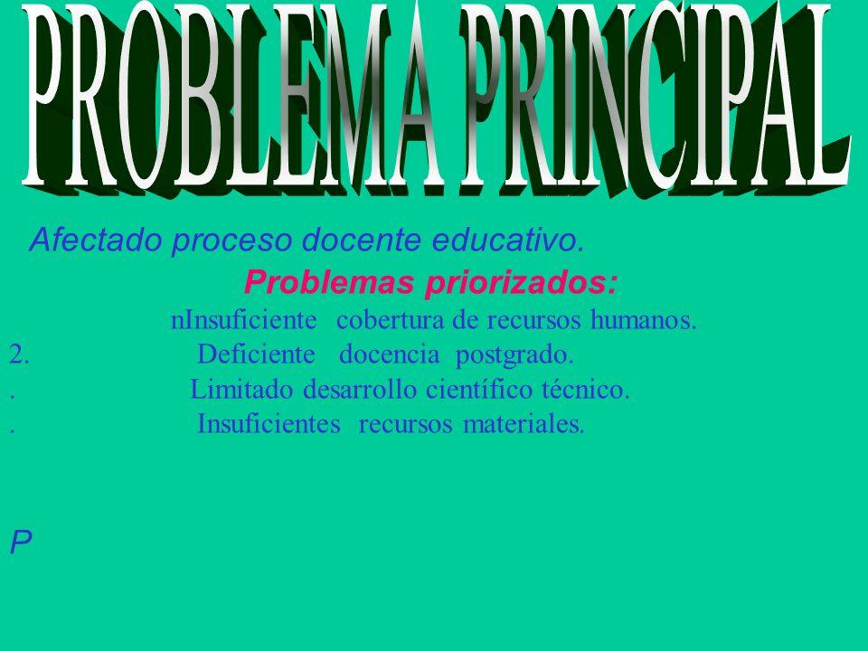 Somos un departamento que imparte docencia en Salud Pública, de excelencia, en el área de salud, contamos con profesores de alto nivel científico e in