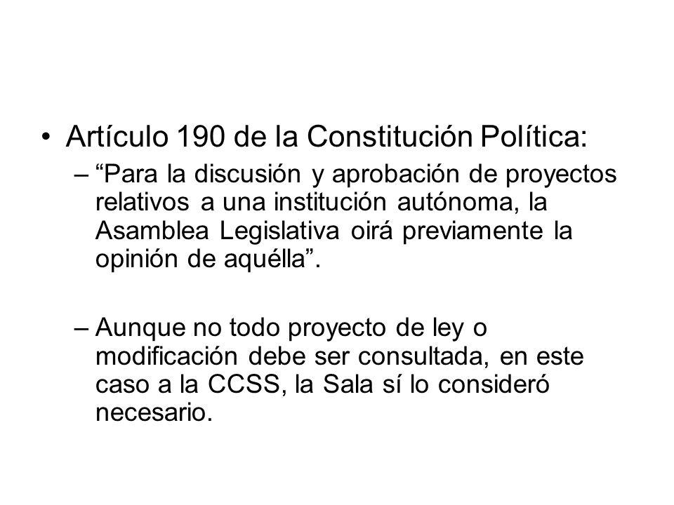 En cuanto al fondo, se descarta un ejercicio abusivo de la facultad de la Asamblea Legislativa para dar interpretación auténtica a las leyes, prevista en el artículo 121, inciso 1°, de la Constitución Política.