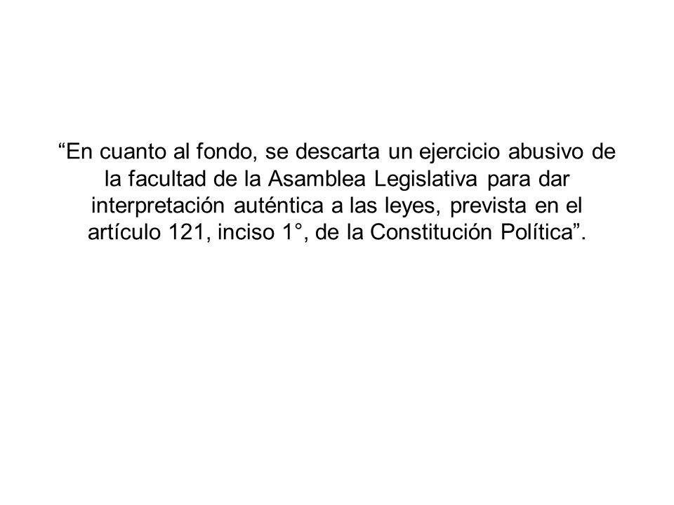 Motivaciones de los Diputados: –Se trata de modificar una ley posterior, la No.5635 de 1974 y no la No.4946 de 1972.