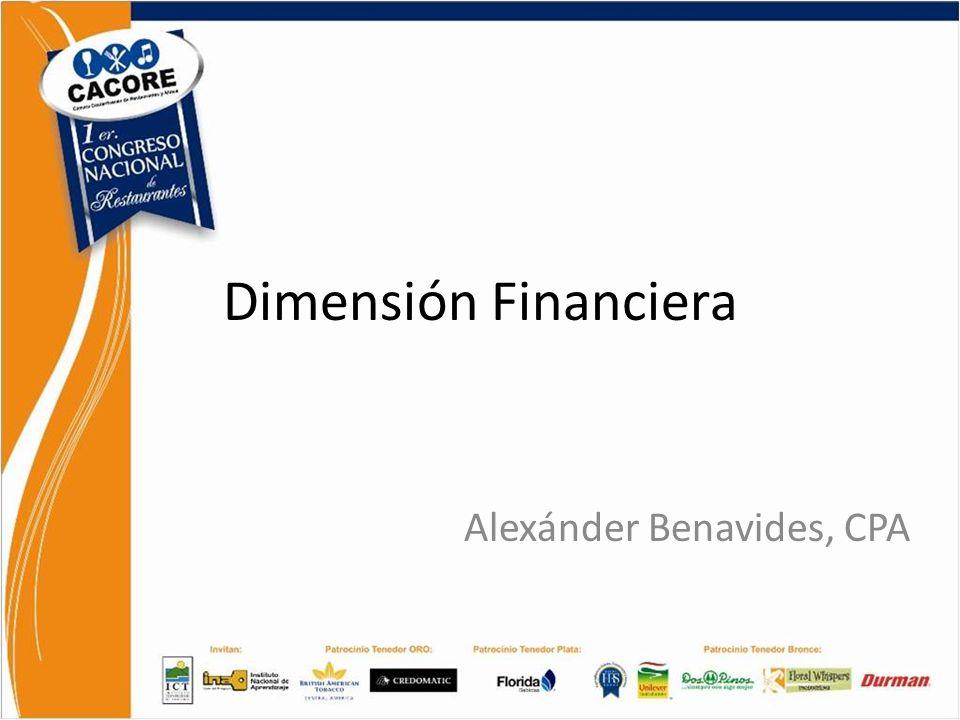 Dimensión Financiera Alexánder Benavides, CPA