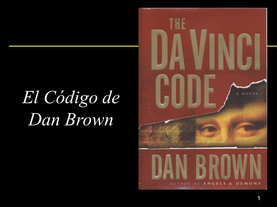 1 El Código de Dan Brown
