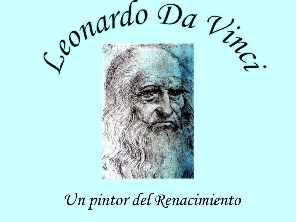 Un pintor del Renacimiento