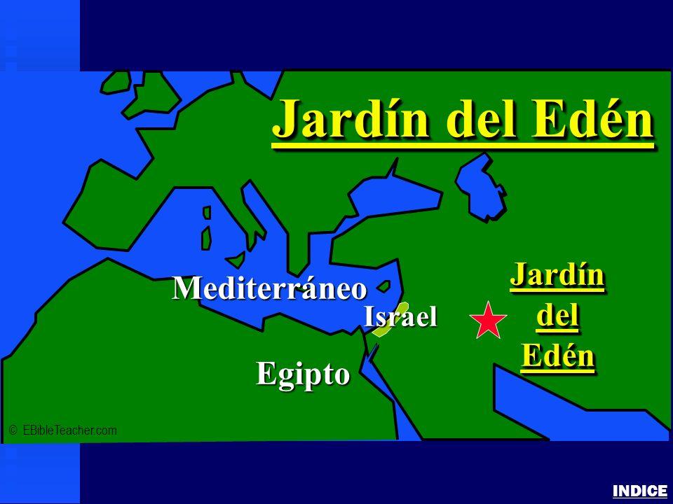 Egipto Delta del Nilo Nilo El Gran Mar (Mediterráneo) Mar Rojo Canaán Monte Sinaí Rutatradicional del Exodo del Exodo NASA Photo © EBibleTeacher.com Península Del Sinaí Route of the Exodus INDICE