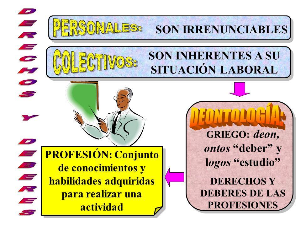 ESTUDIO DE LOS REQUISITOS GENERALES Y PARTICULARES QUE DEBE TENER EL ASPIRANTE