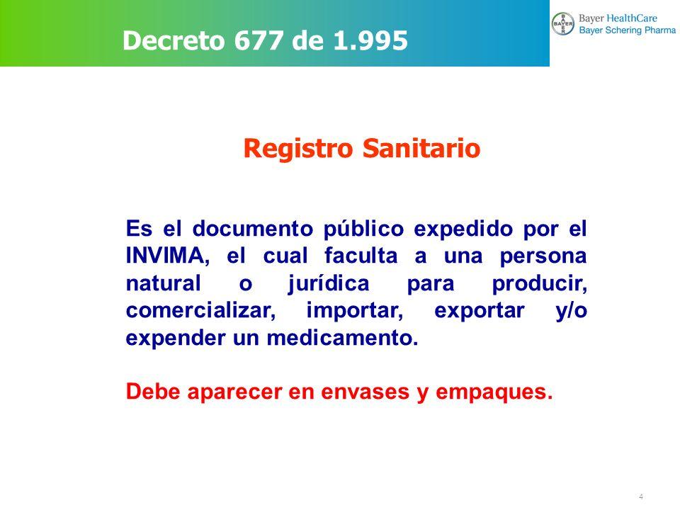 45 Habilitación Decreto 1011 de 2.006 (abril 3) Artículo 41.