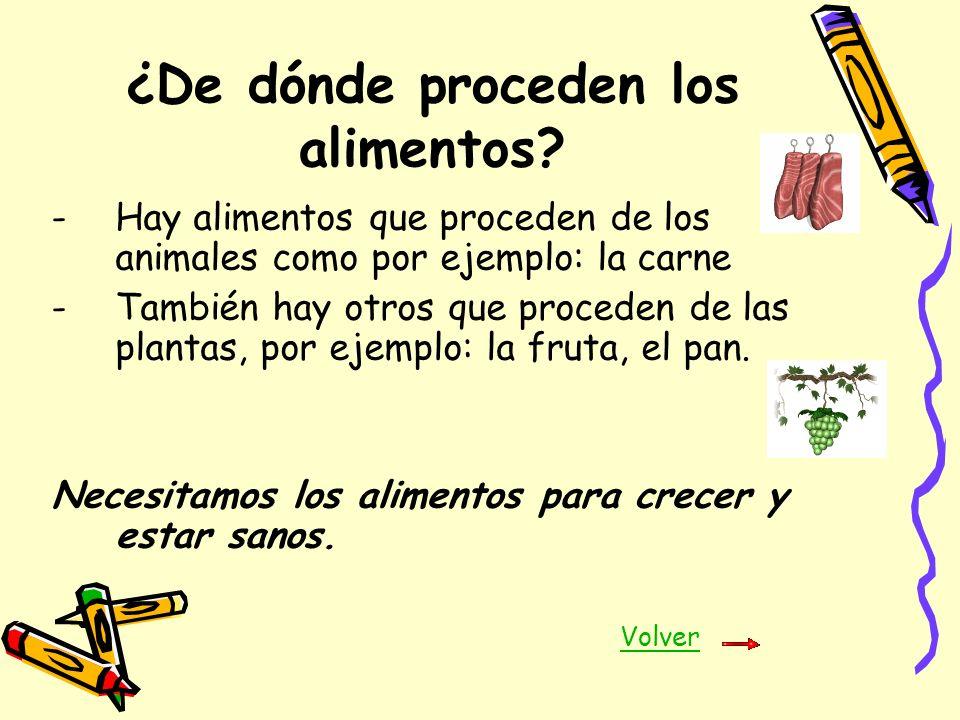 Grupos de alimentos Grupo 1: La leche y sus derivados.