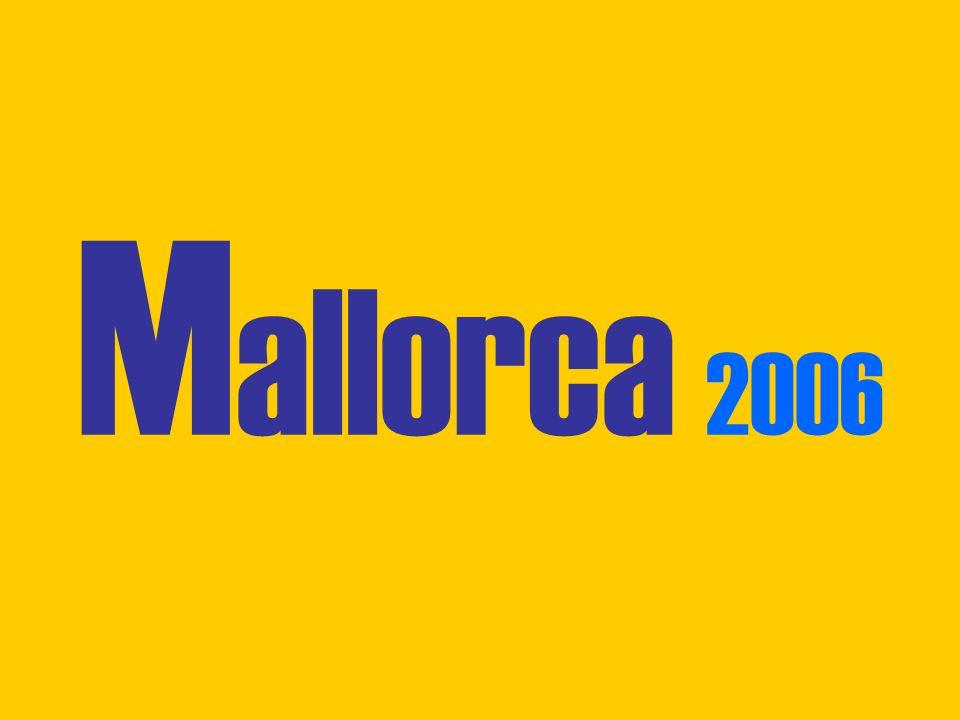 M allorca 2006