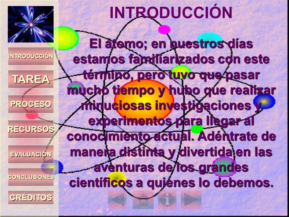 Dibujos Científicos : Modelos atómicos Nombre del maestro/a: G.