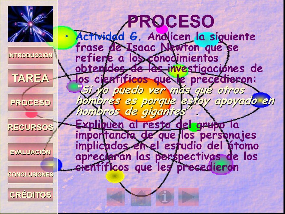 PROCESO Actividad final.