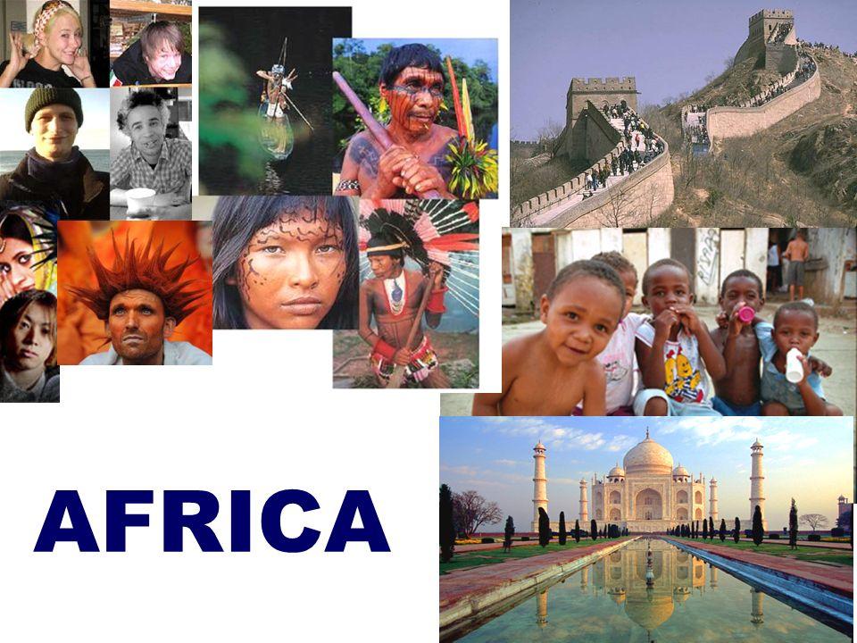 Sur Africa Swaziland Tanzania Togo Tunisia