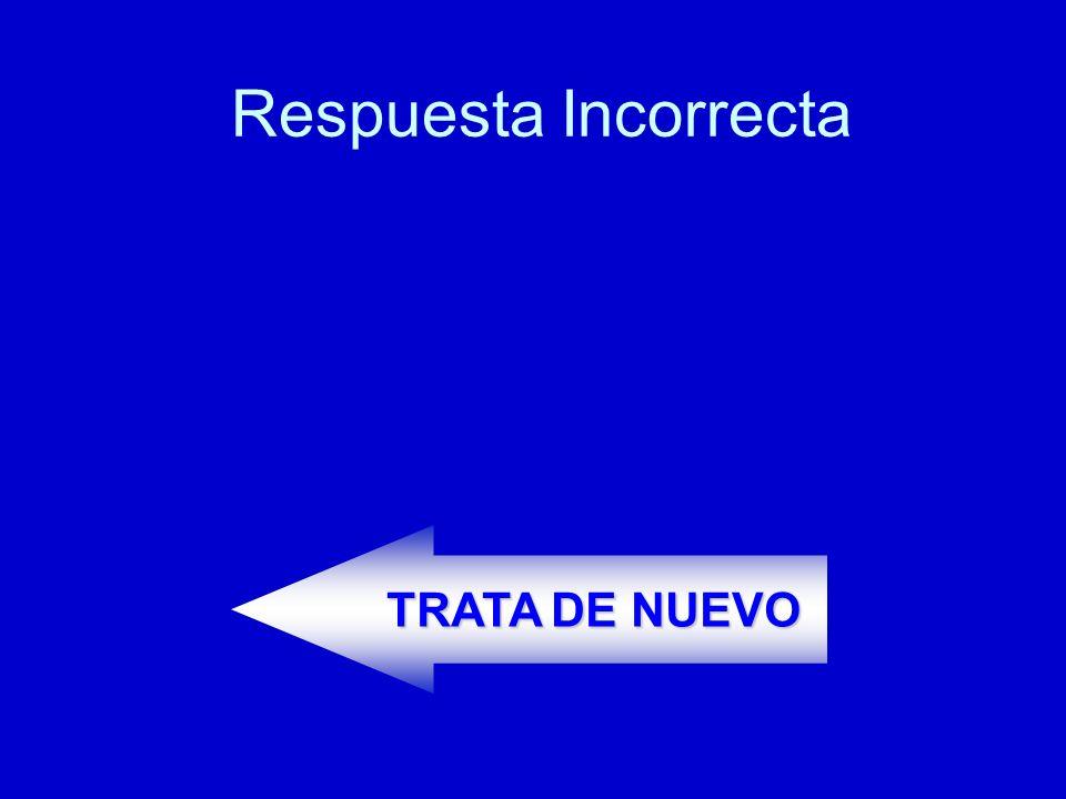 PREGUNTA 3 ¿En qué eje representas la variable independiente.