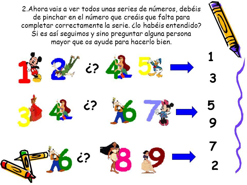 ¿cuántos niñas saltan a la comba? Tres - 3 Seis - 6 siete - 7 Cuatro - 4 Uno - 1 Nueve - 9 ¿cuántos Dumbos vuelan?