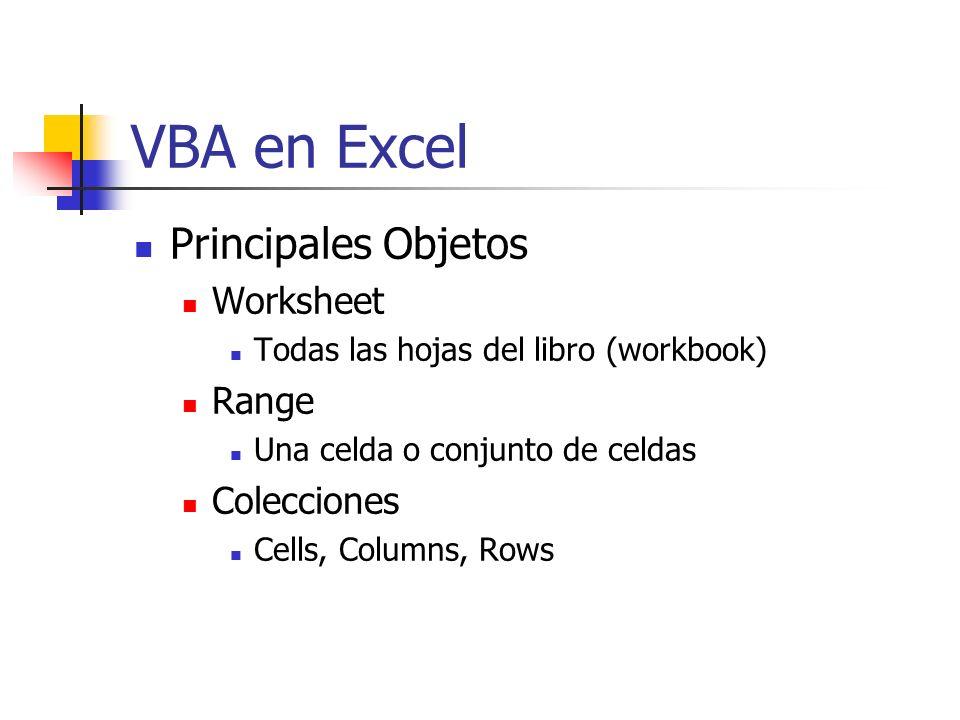 Archivo en Excel ¿Cómo hacerlo?